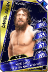 DanielBryan - SuperRare  (Loyalty Fusion)