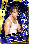 DeanAmbrose - SuperRare (Loyalty) (Road To Glory)