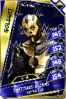 Goldust - SuperRare (Loyalty) (PCC)