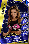 Natalya - SuperRare (Loyalty)