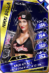 NikkiBella - SuperRare (Loyalty) (Road To Glory)