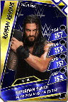 RomanReigns - SuperRare (Loyalty)