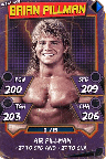 BrianPillman - UltraRare (Throwback)