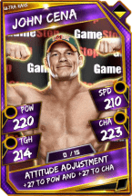 JohnCena - UltraRare (SuperToken)
