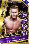 RandyOrton - UltraRare (Loyalty PCC)