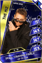 TheMiz - SuperRare (Loyalty)
