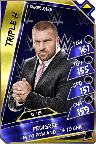 TripleH-Suit - SuperRare (Loyalty)