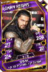 RomanReigns - UltraRare (SuperToken)