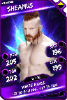 Sheamus - UltraRare