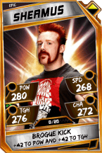 Sheamus - Epic