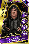 Undertaker - UltraRare  (Loyalty Fusion)