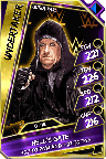 Undertaker - UltraRare (Loyalty) (Ring Domination)