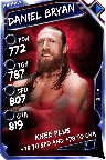 DanielBryan - Survivor (Ring Domination)