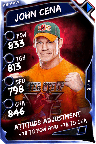 JohnCena - Survivor (Ring Domination)