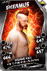Sheamus - Survivor