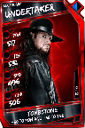 Undertaker - Legendary (PCC)