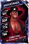 Undertaker - Survivor (Ring Domination)