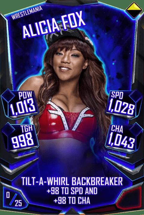 Becky lynch vs emma raw - 5 3