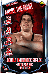 AndreTheGiant - WrestleMania (Ring Domination)