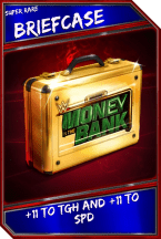 Support Card: Briefcase - SuperRare