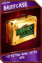 Support Card: Briefcase - UltraRare