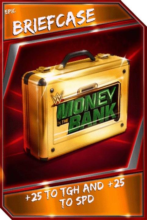 Support Card: Briefcase - Epic
