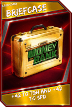 Support Card: Briefcase - Legendary