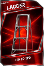 Support Card: Ladder - Survivor