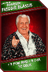 Support Card: Manager - FreddieBlassie - Uncommon