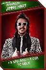 Support Card: Manager - JimmyHart - Uncommon