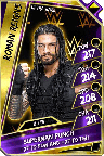 RomanReigns - UltraRare (Loyalty) (Road To Glory)