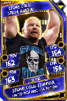 Steve Austin - Super Rare (Collectors Series)