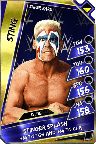 Sting (Surfer) - Super Rare (Loyalty) (Road To Glory)