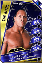 SuperCard-TheRock-SuperRare-Loyalty-PCC-6290
