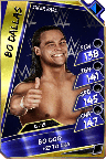 Bo Dallas - Super Rare (Loyalty)