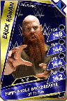 Erick Rowan - Super Rare (Loyalty)