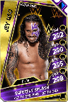 Jey Uso - Ultra Rare (Loyalty)