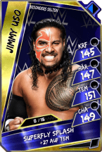 SuperCard-JimmyUso-SuperRare-Loyalty-6307