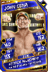 John Cena - Super Rare (Collectors Series)