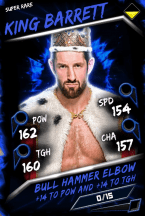 SuperCard-KingBarrett-SuperRare-Fusion-6339