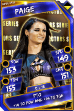 Paige - Super Rare (Collectors Series)