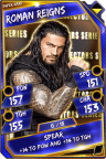 Roman Reigns - Super Rare (Collectors Series)