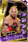 Ryback - Ultra Rare (Loyalty)