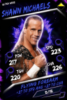 SuperCard-ShawnMichaels-UltraRare-Fusion-6344