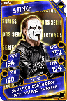 Sting - Super Rare (Collectors Series)