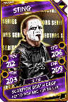 Sting - Ultra Rare (Collectors Series)