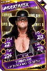 The Undertaker - Ultra Rare (Collectors Series)