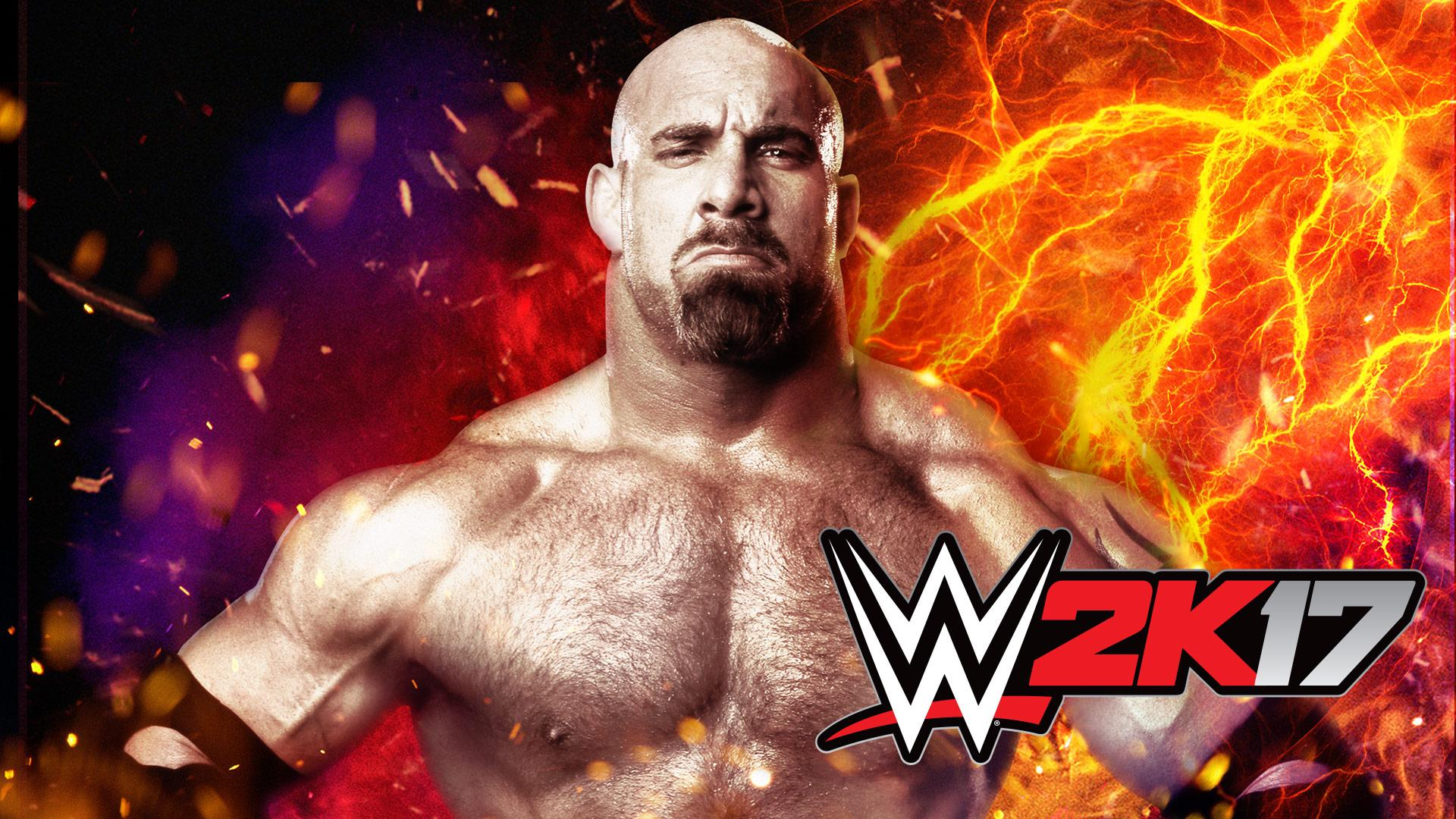 Wwe 2k17 Wallpapers Artworks Images Gallery