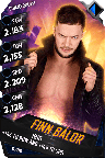 SuperCard-FinnBalor-R10-SummerSlam-RingDom