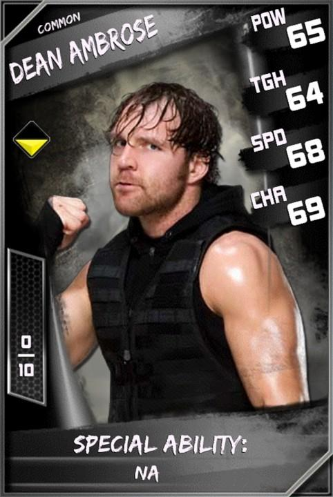 SuperCard-DeanAmbrose-Common-8757